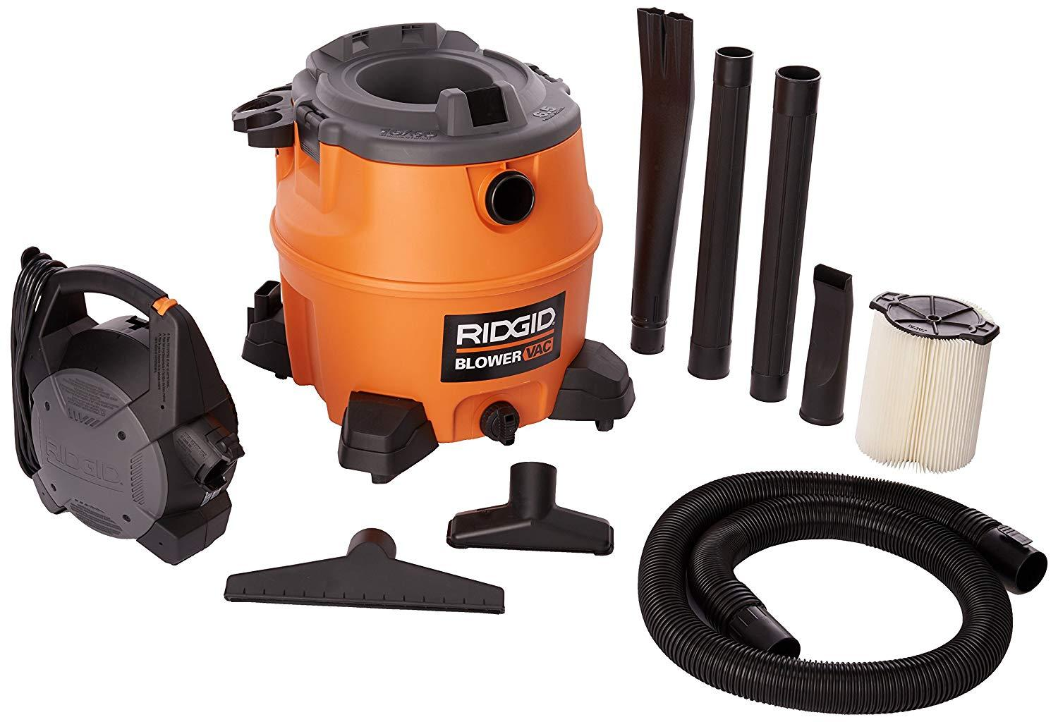 Ridgid Philippines Price List Vacuum Cleaner Wrench 12r Npt Alloy Dies 2 Threader 37850 Wd1680ex 16gal Wet And Dry With Detachable Blower