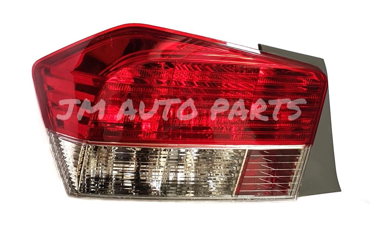 Tail Light Assembly For Sale Lens Online Brands Prices 2003 Honda Accord Backup Lights Wiring City 2008 2010 Left Driver Side Lamp Taillight Taillamp