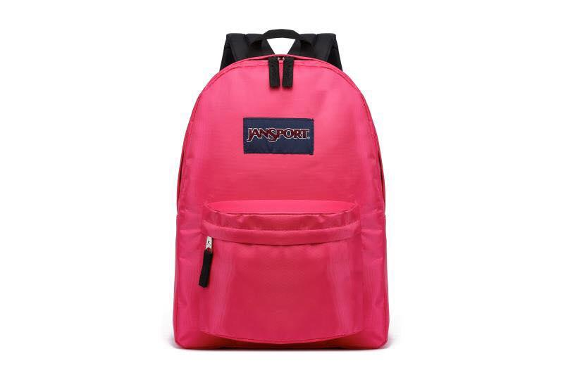 Abby Shi E1-2 15518 Jsports Polyester School Backpack For Student By Abbyshi.