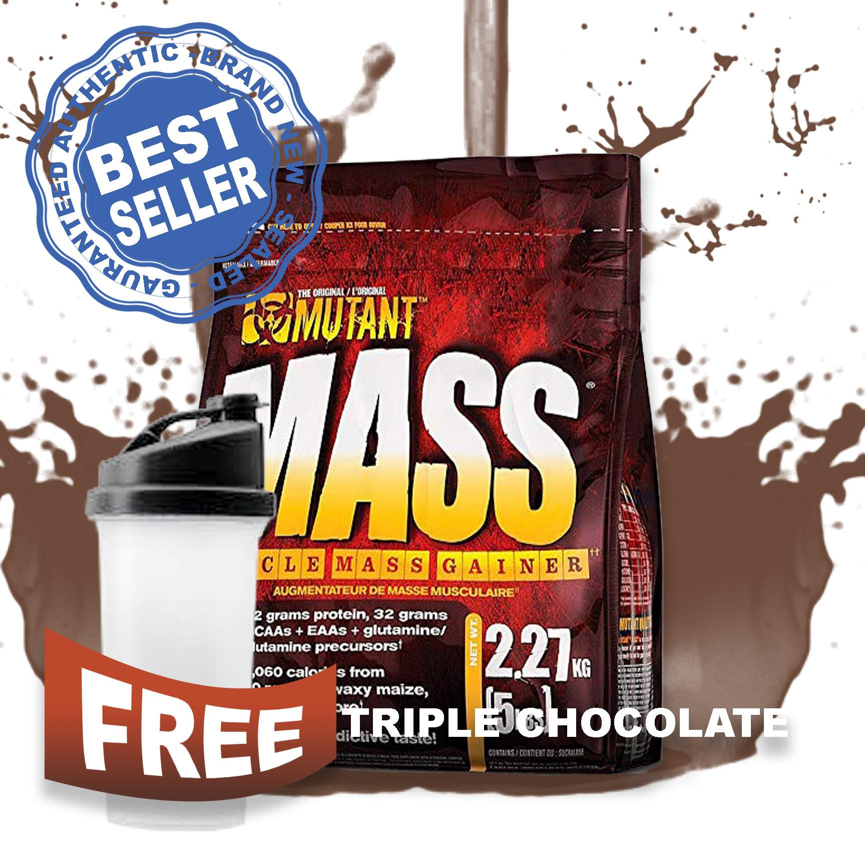 Weight Gain Brands Food On Sale Prices Set Reviews Elite Labs Mass Muscle Gainer 20 Lbs Mutant Powder Triple Chocolate 5lbs With Free Shaker