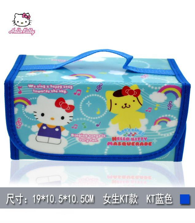 daa9a6dae Hello Kitty Painting Set Students Drawing Stationery Children Painted Supplies  Crayon Thickness Crayon Combination