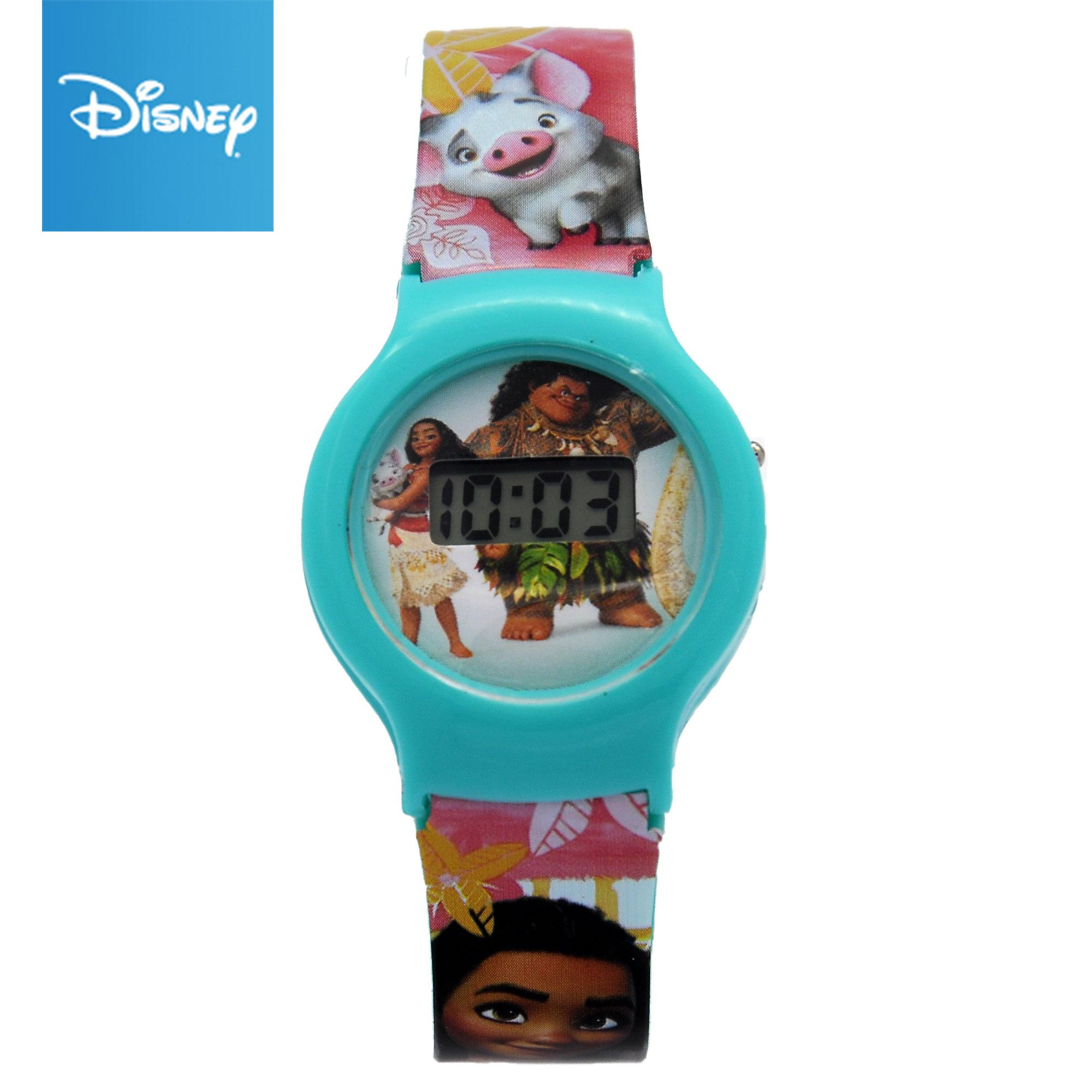 fb95dc7c2 Disney Moana Girls Plastic Strap Digital Watch MARJ6A-18 Philippines
