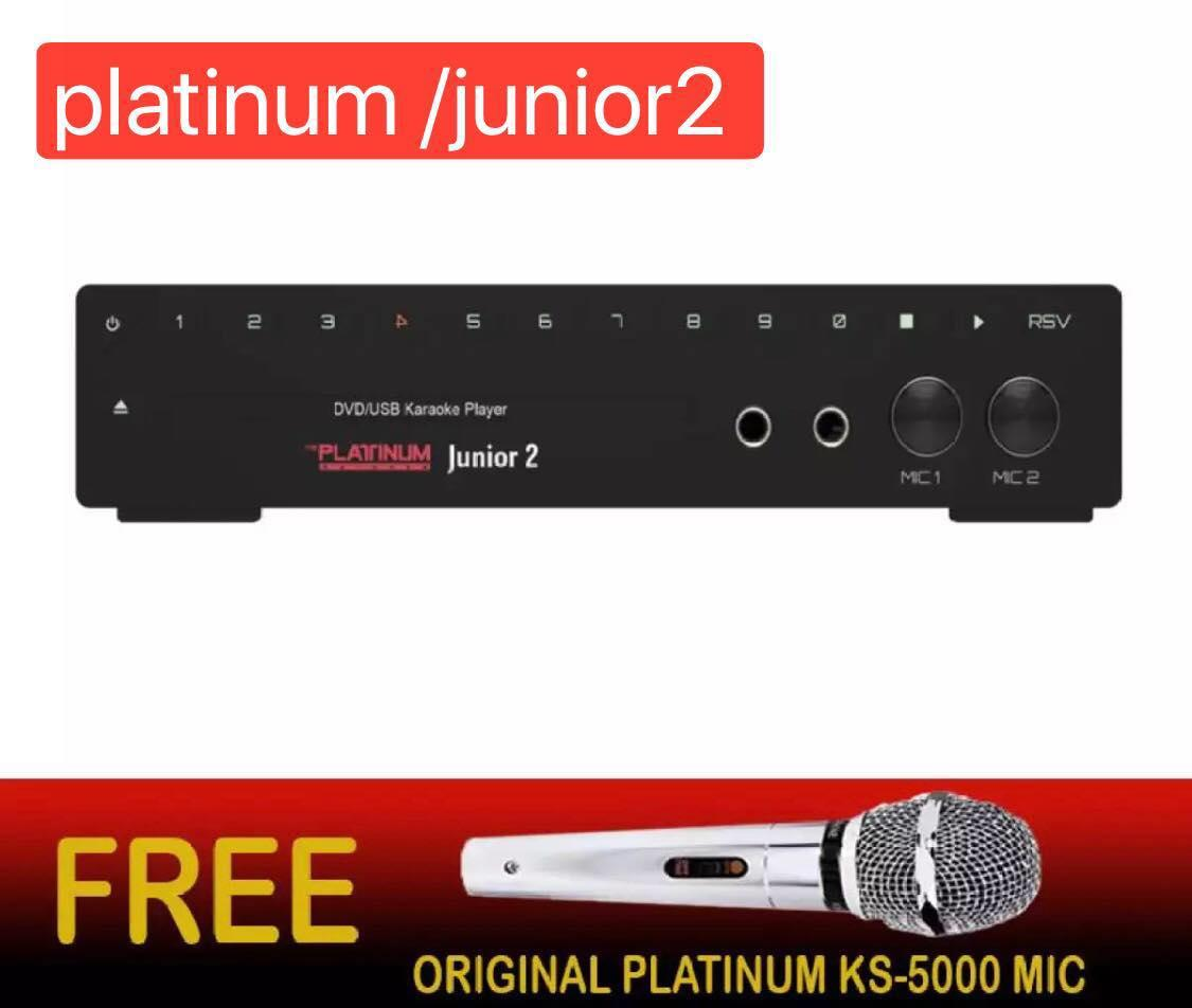 Platinum Philippines Price List Karaoke Player For Sale Hyundai Microphone Wiring Diagram Junior2 Free Mic Ks 5000mic