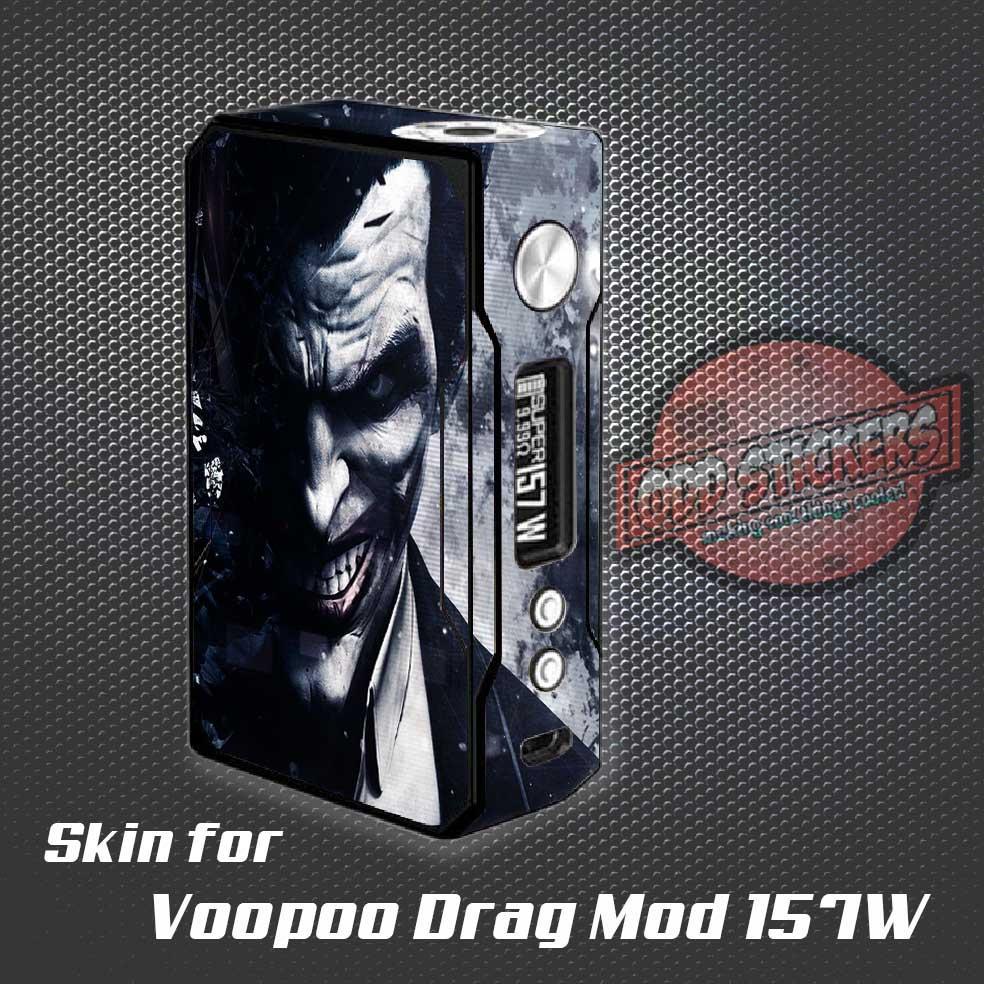 CUSTOM Oddstickers Premium Skin for Voopoo Drag 2 | Lazada PH