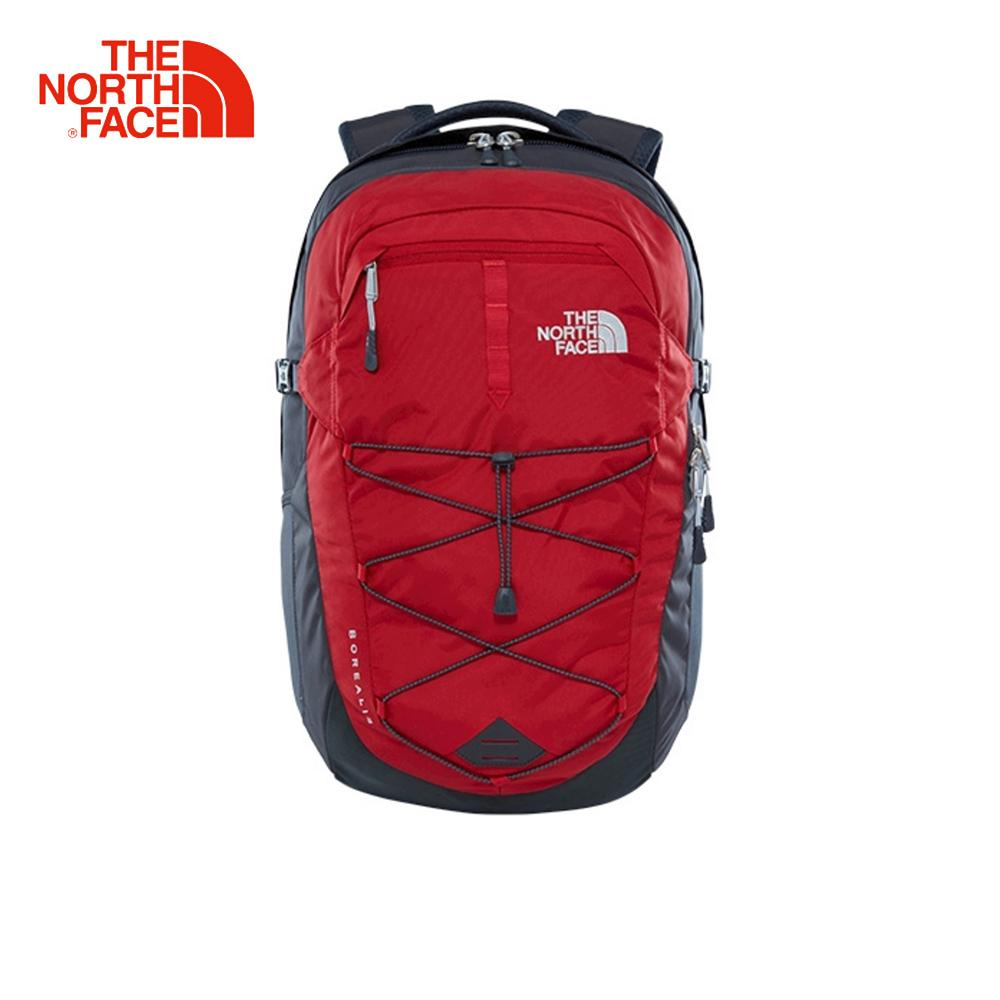 9f4a1d125ce The North Face Borealis Comfortable Padded FlexVent™ Laptop Tablet  Reflective Backpack