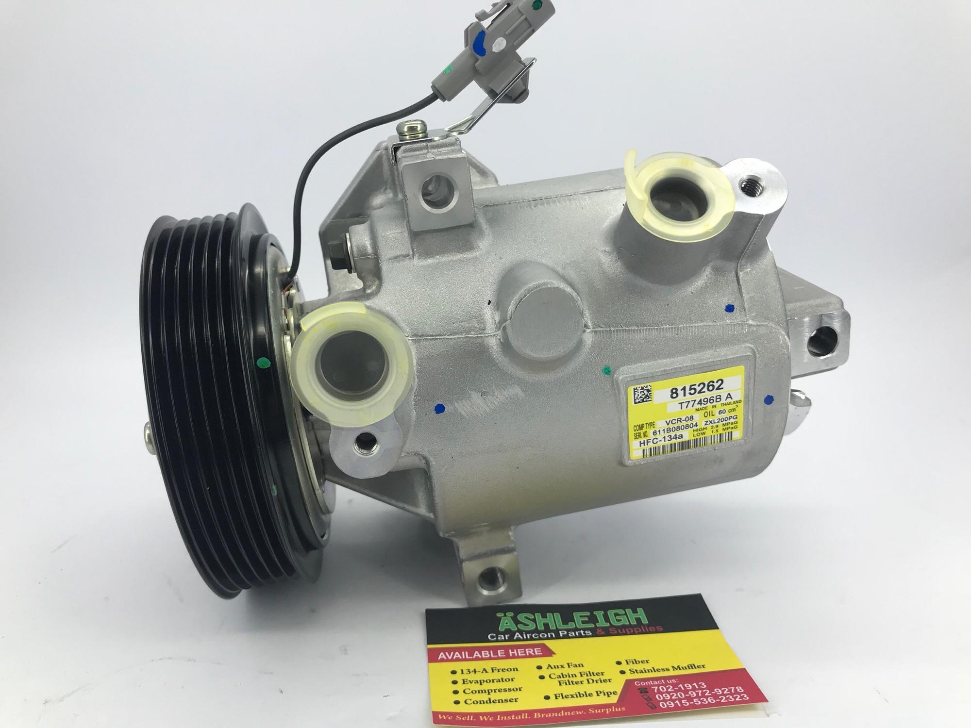 Buy Sell Cheapest Mitsubishi Montero Compressor Best Quality Evaporator Migare Mirage Car Aircon Sedan Hatchback