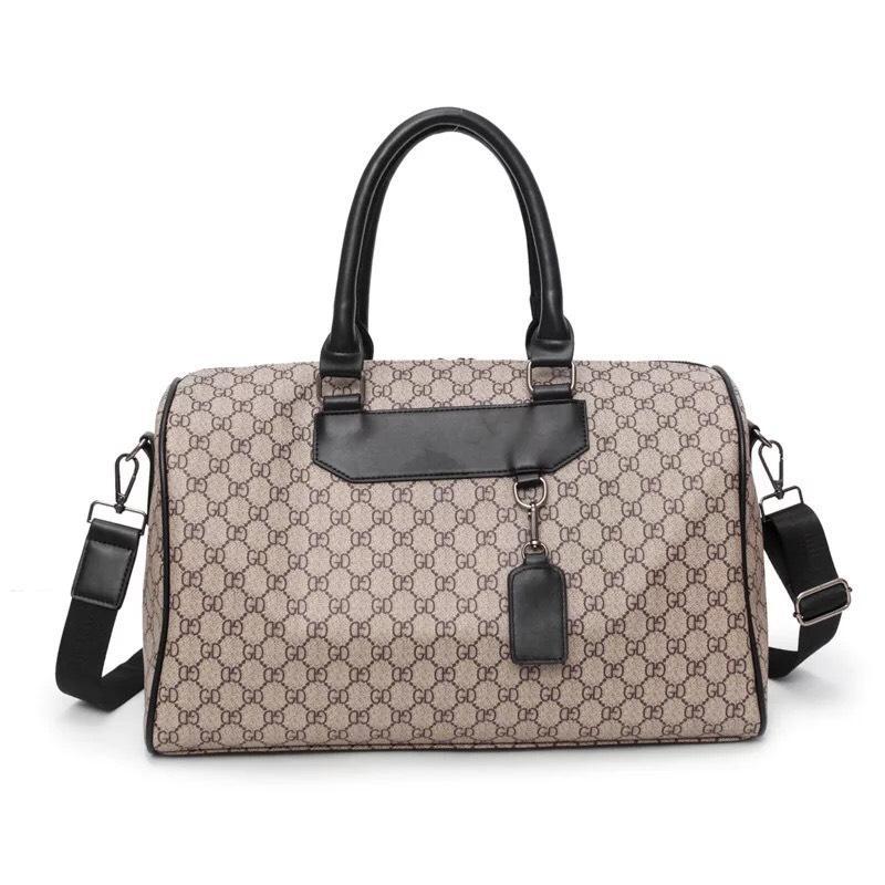 277bd54f2967 Abby Shi 1019 Travel bag female portable Korean version of large-capacity luggage  bag lightweight