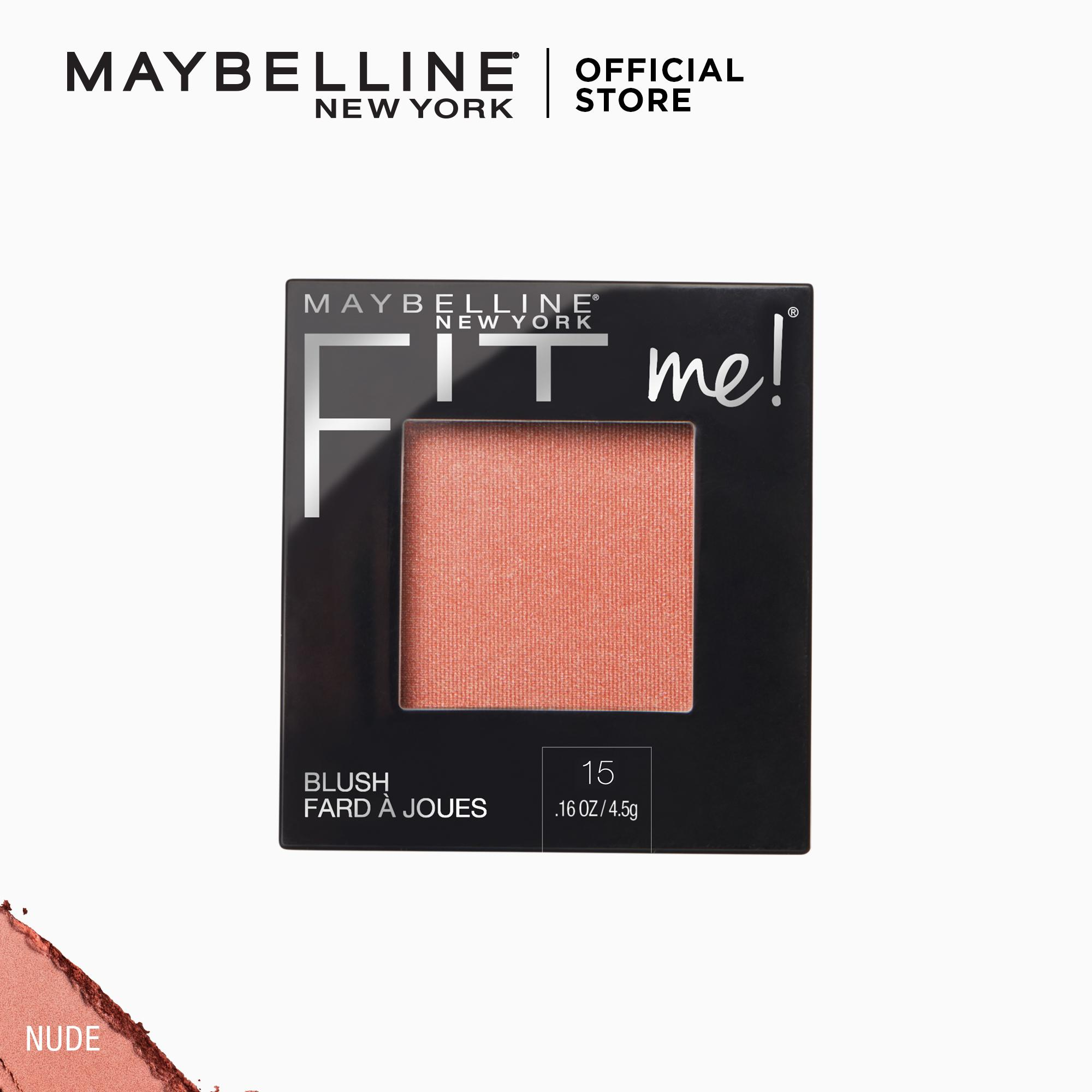 Maybelline Philippines Price List Lipstick Fresh Mat Bb Cushion 02 Light Fit Me All Day Natural Lightweight Blush By