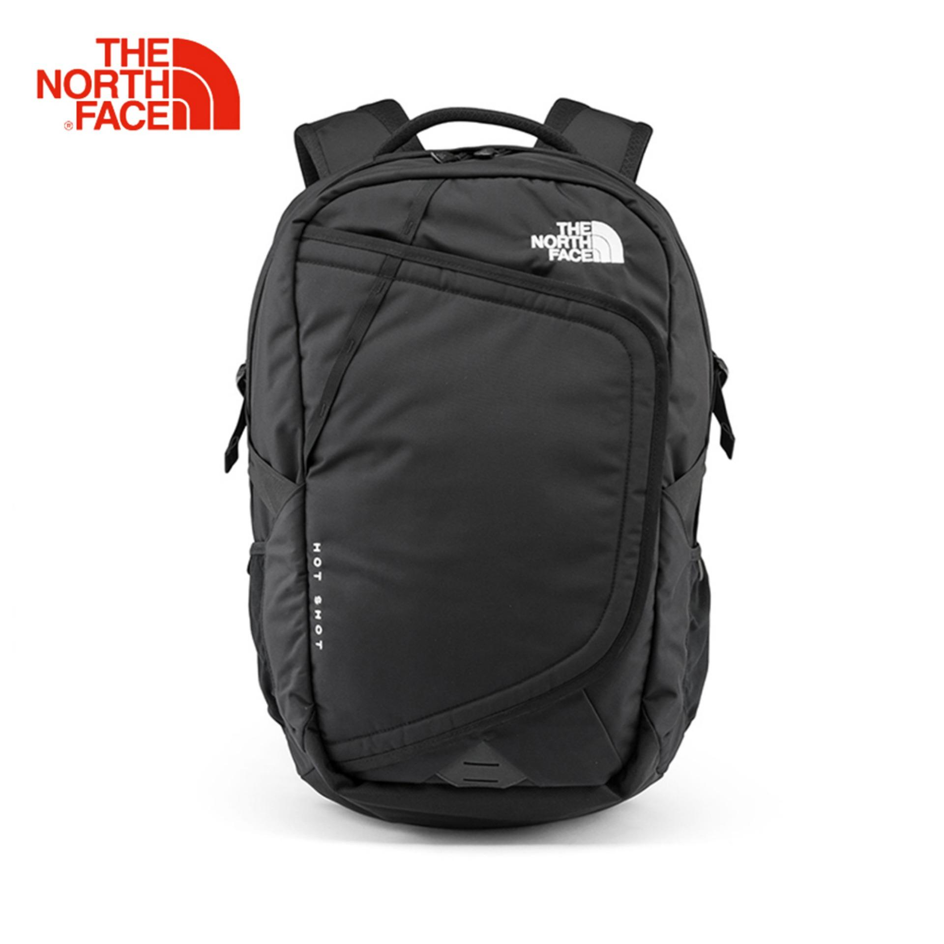 03145b484 The North Face Hot Shot FlexVent™ Comfortable Padded Reflective Laptop  Tablet Backpack