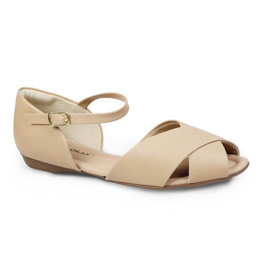 49428e294972 Flat Sandals for Women for sale - Summer Sandals online brands ...