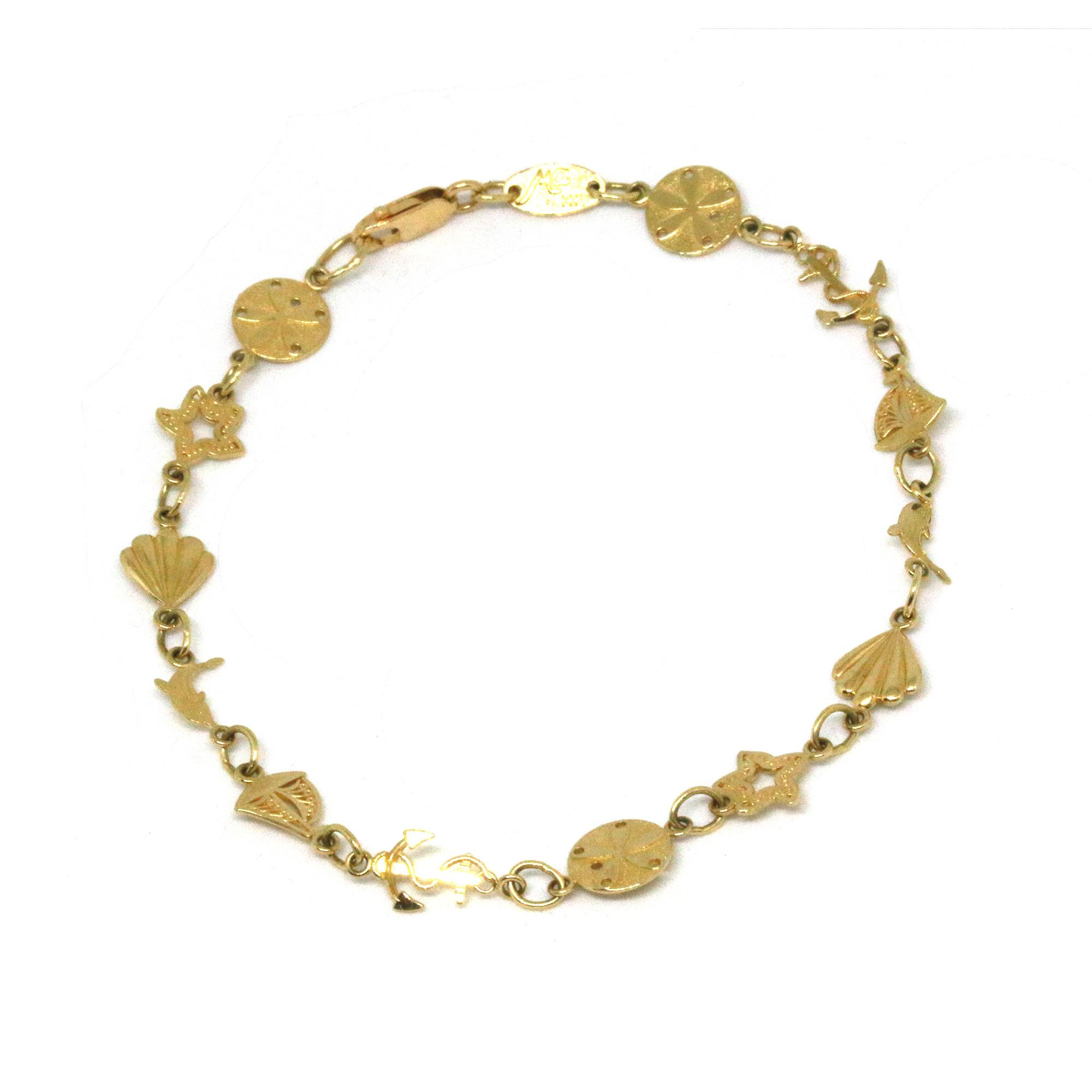 thin gold satellite bracelet delicate fullxfull il listing anklet zoom filled