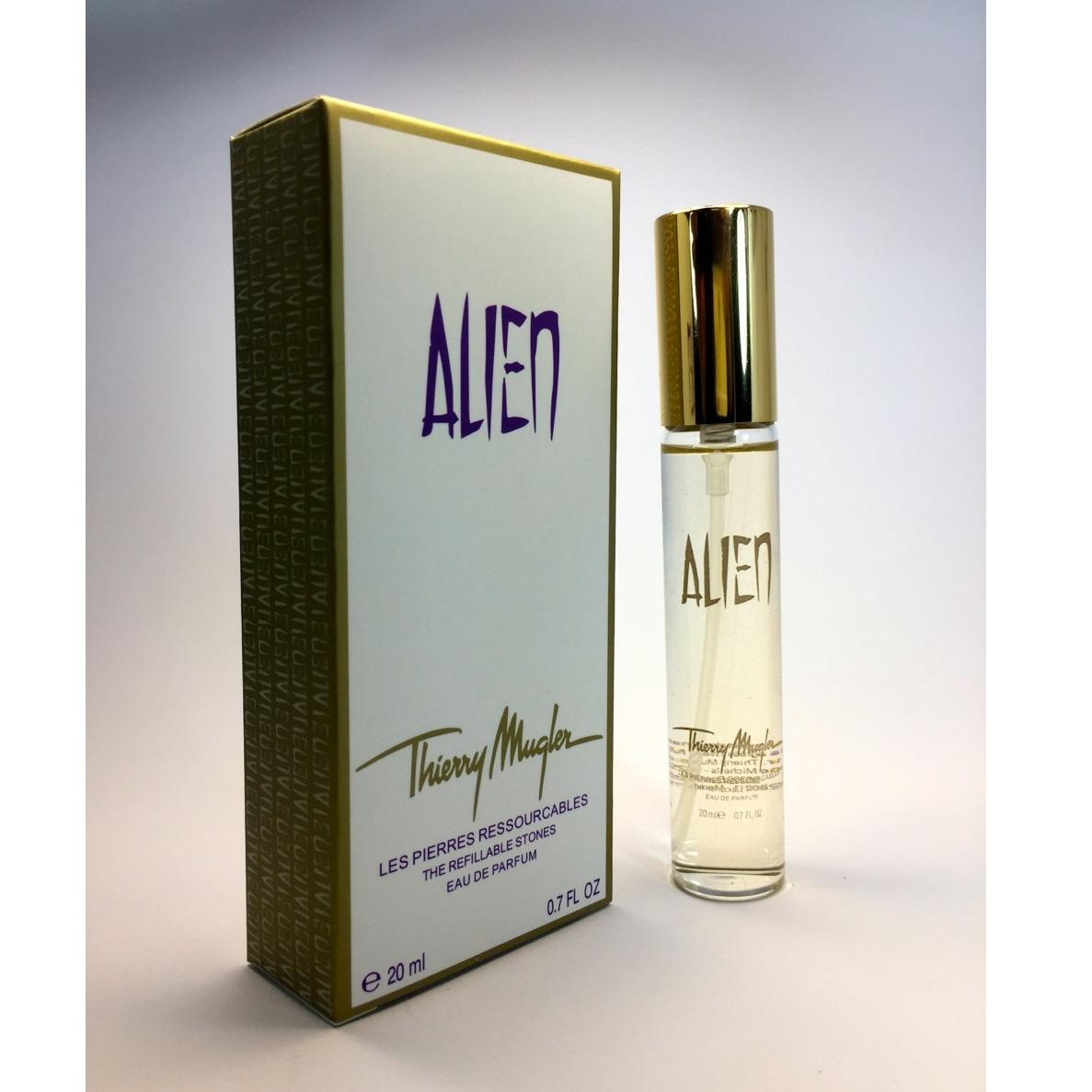 9366c92c007 Alien By THIERRY MUGLER For Women - 20ml - Travel Size Tester Perfume
