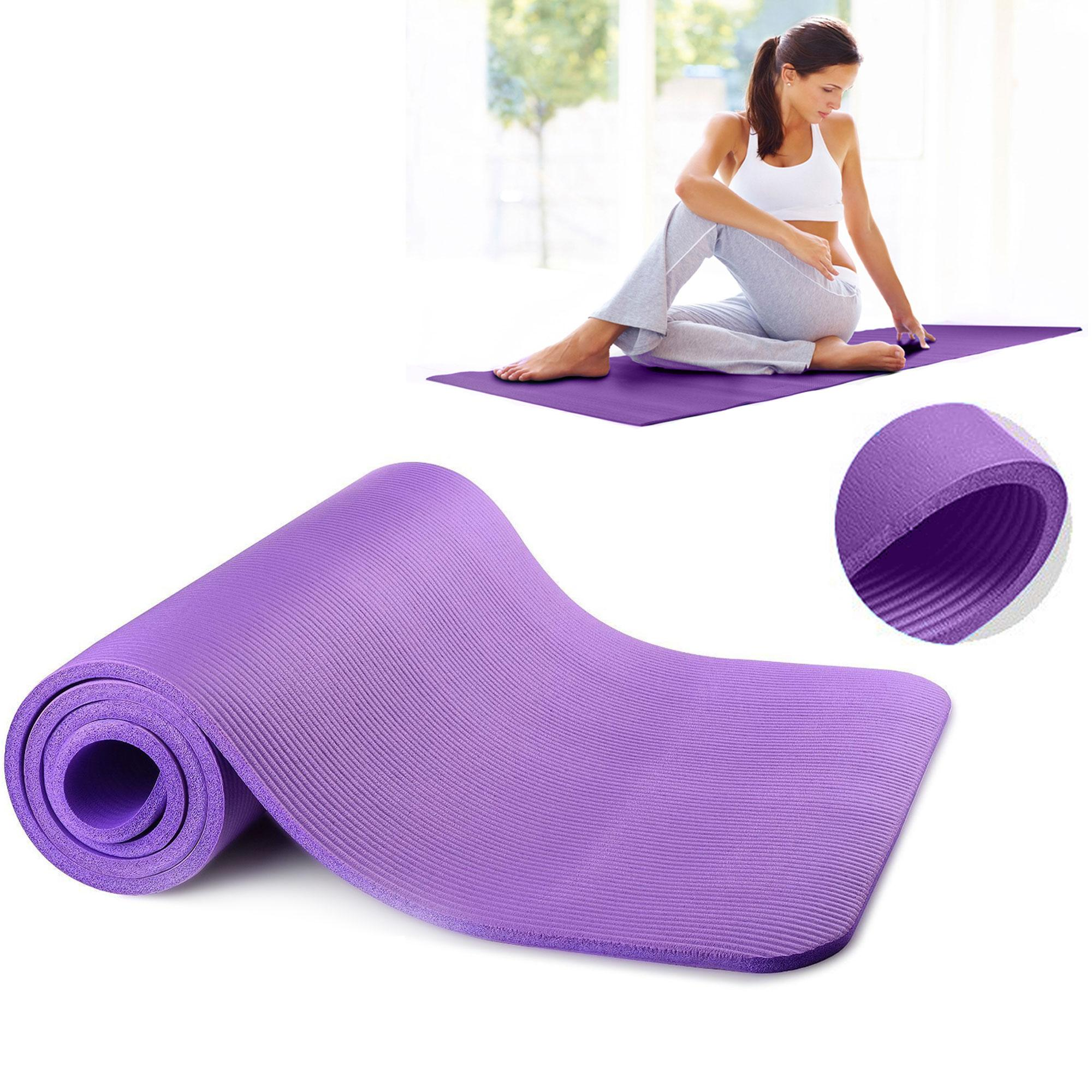 What Is The Purpose Of A Yoga Mat