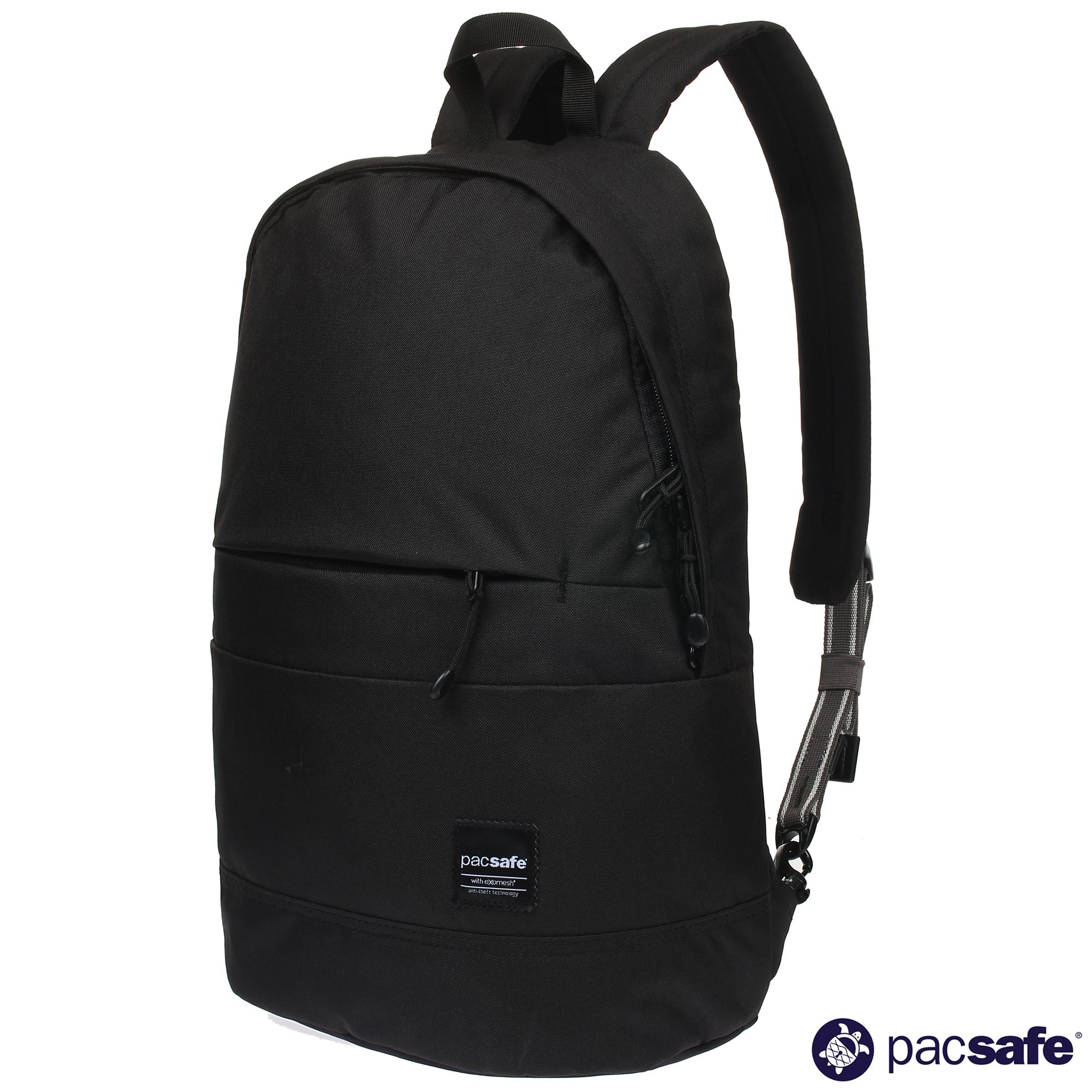 284c917e36d2 Pacsafe Slingsafe LX300 Anti-theft Backpack  45230 (Black)