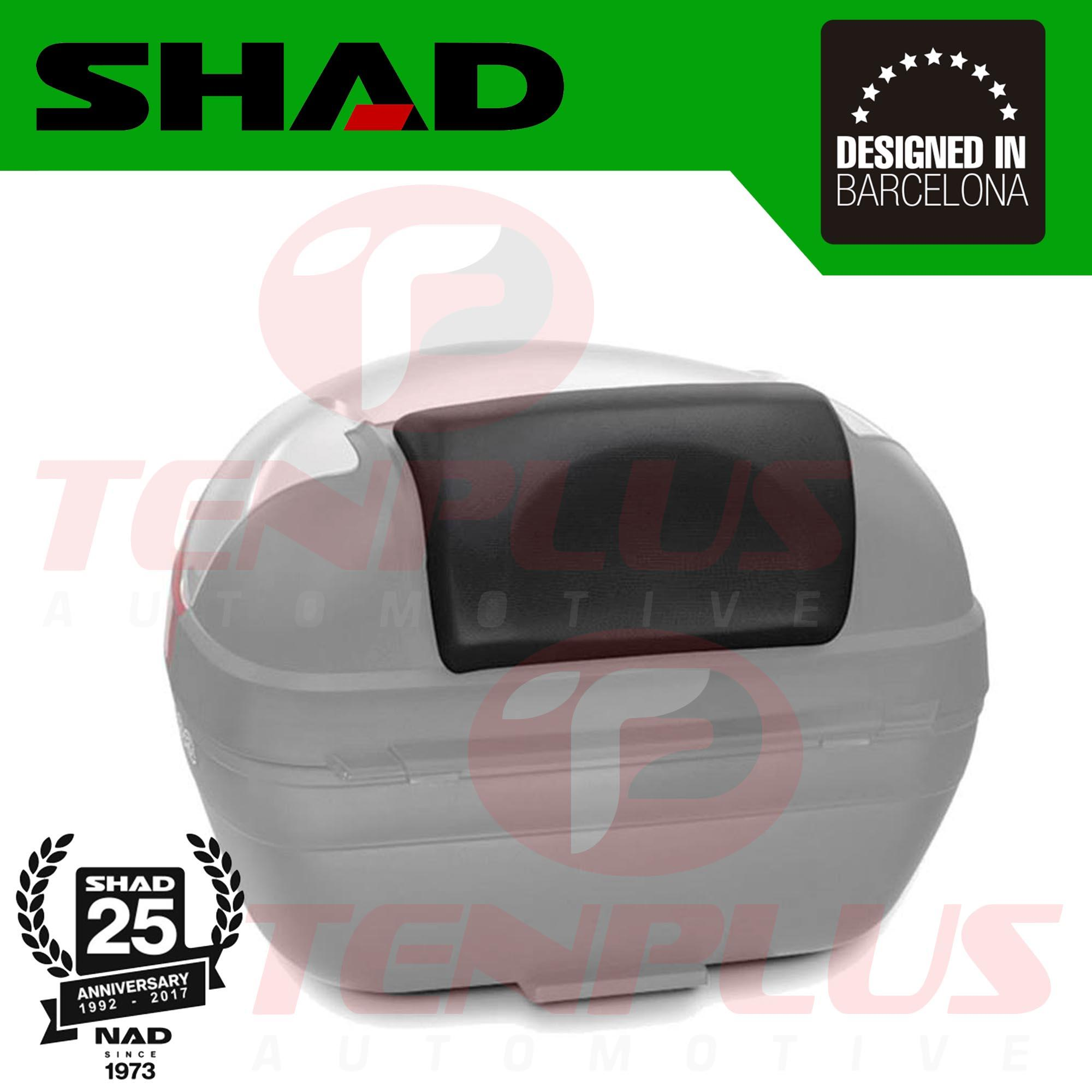 Shad Back Rest For Sh29, Sh33 And Sh34 By Tenplus Auto Supply.