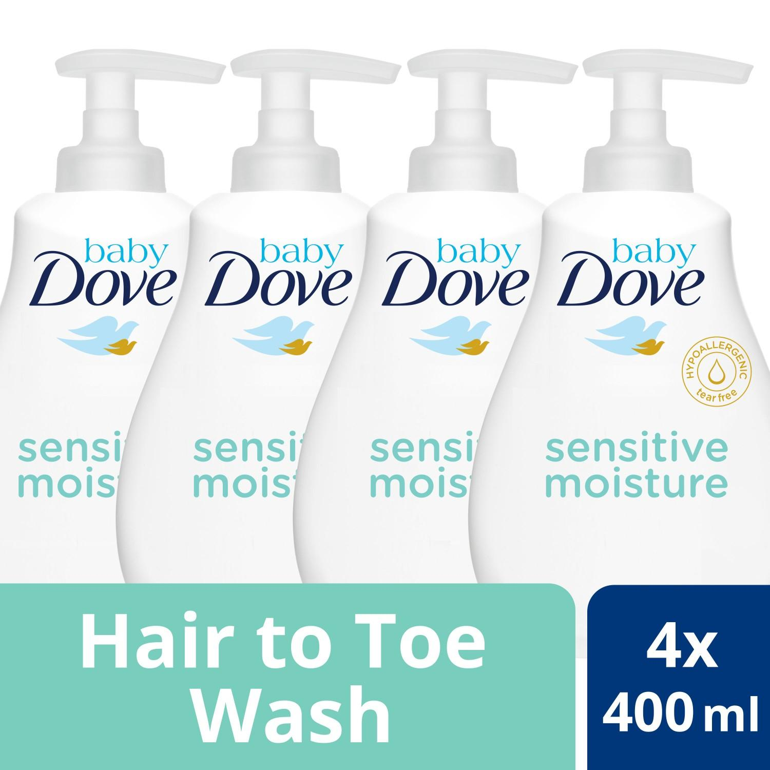 Baby Wash For Sale Body Online Brands Prices Reviews Pigeon 2in1 Refill 600ml Dove Hair To Toe Sensitive Moisture 4x400ml P999 Bundle Pack