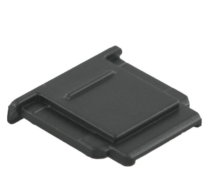 JJC HC-S Hot Shoe Cover Replacement Sony FA-SHC1M for Sony A6300 A7SII A68 A7 A7R NEX A77II A3000 A5000 A6000 A6500 NEX-6 A99 DSC-HX400V HX50V HX60 HX60V ...