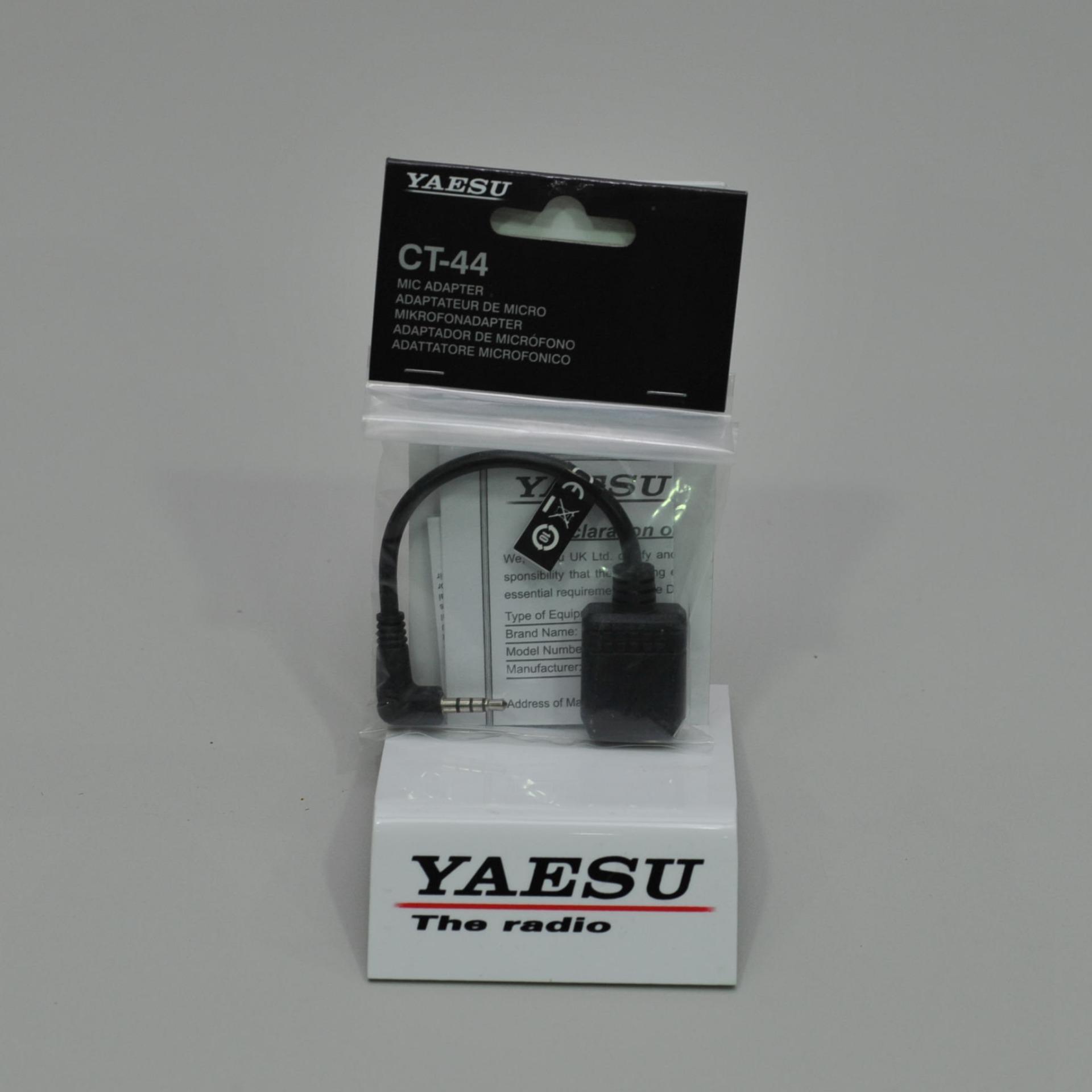 YAESU CT-44 ADAPTER