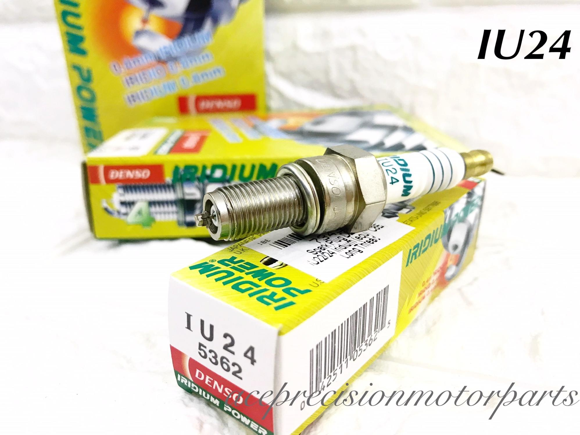 Spark Plugs for sale - Spark Plug Wires online nds, prices ... on