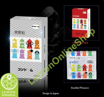 10pcs Extreme Love Condoms For Adults AD0007