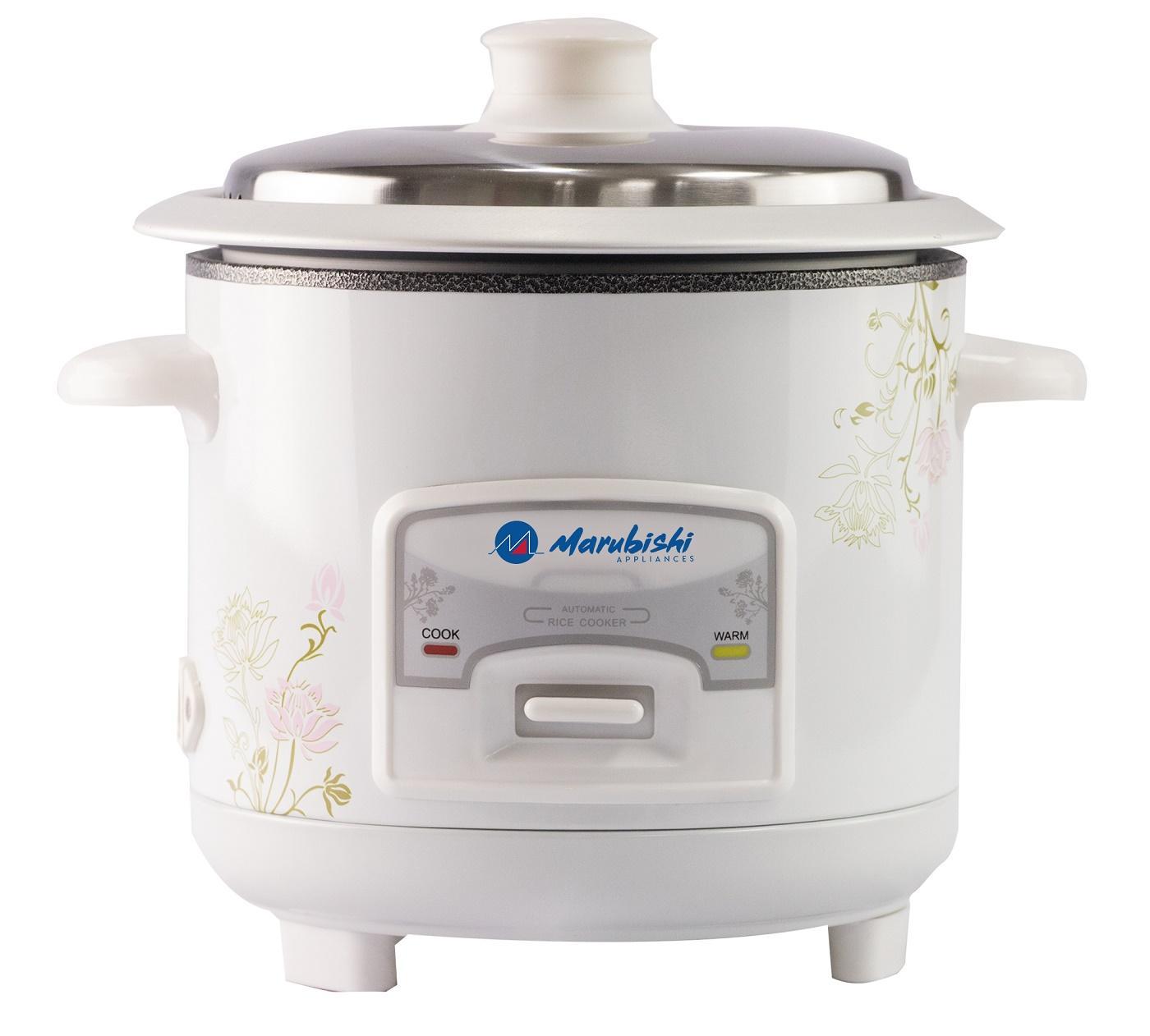 Marubishi Rice Cooker Mrc 204 Hanabishi Electric Fan Wiring Diagram 220v