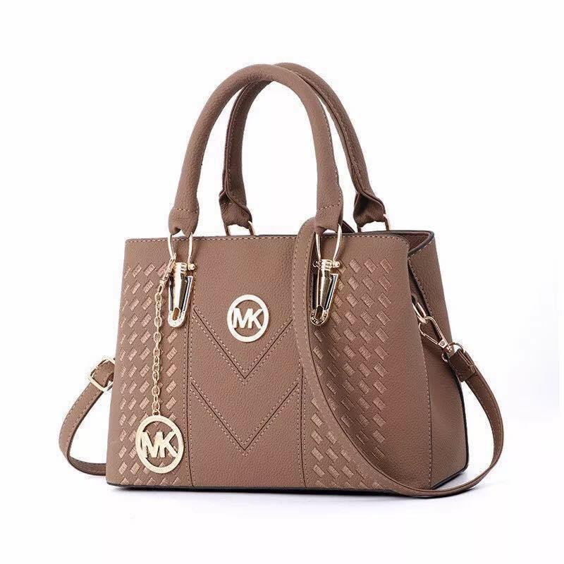 Michael Kors Tote Bag With Sling