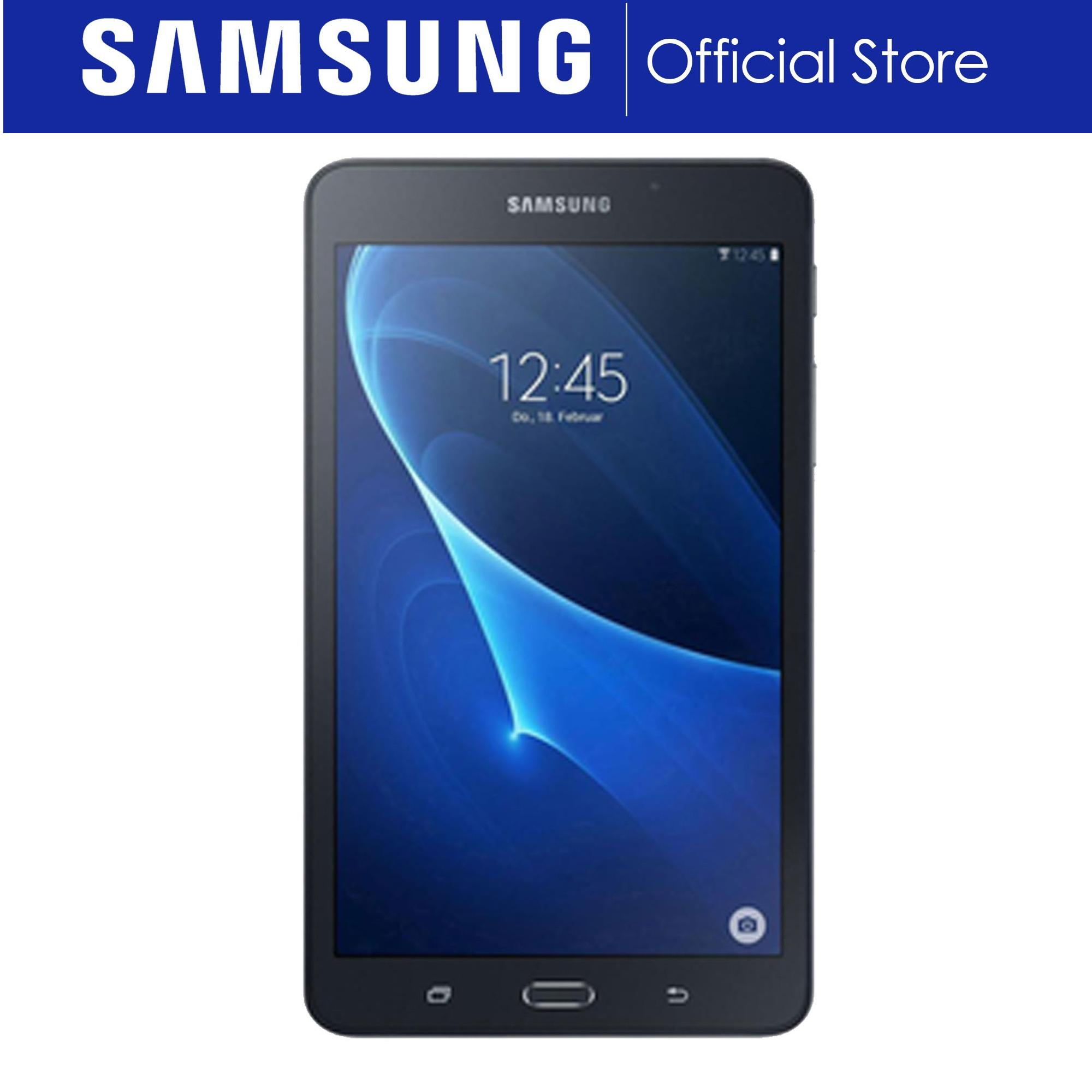 Samsung Philippines Tablet For Sale Prices Reviews Tab A 2016 T285 Lazada