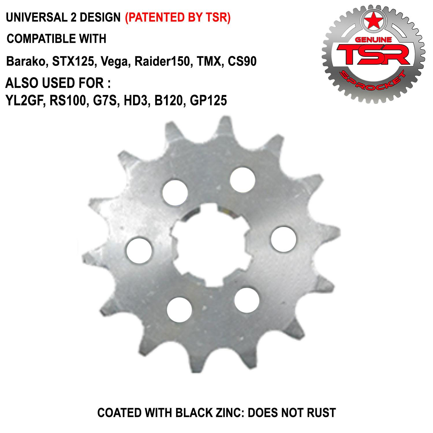 UNI'L 2 E  SPROCKET