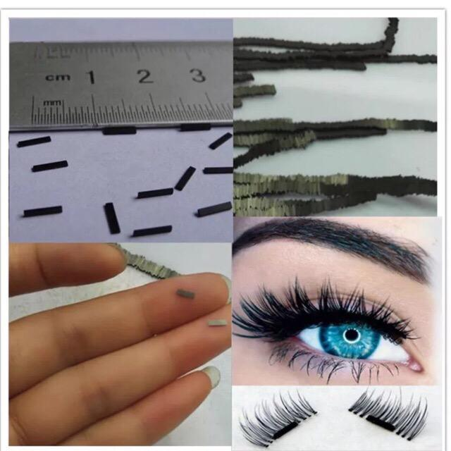 Magnet Sheet for Magnetic Eyelashes Free Micromagnet bond Philippines
