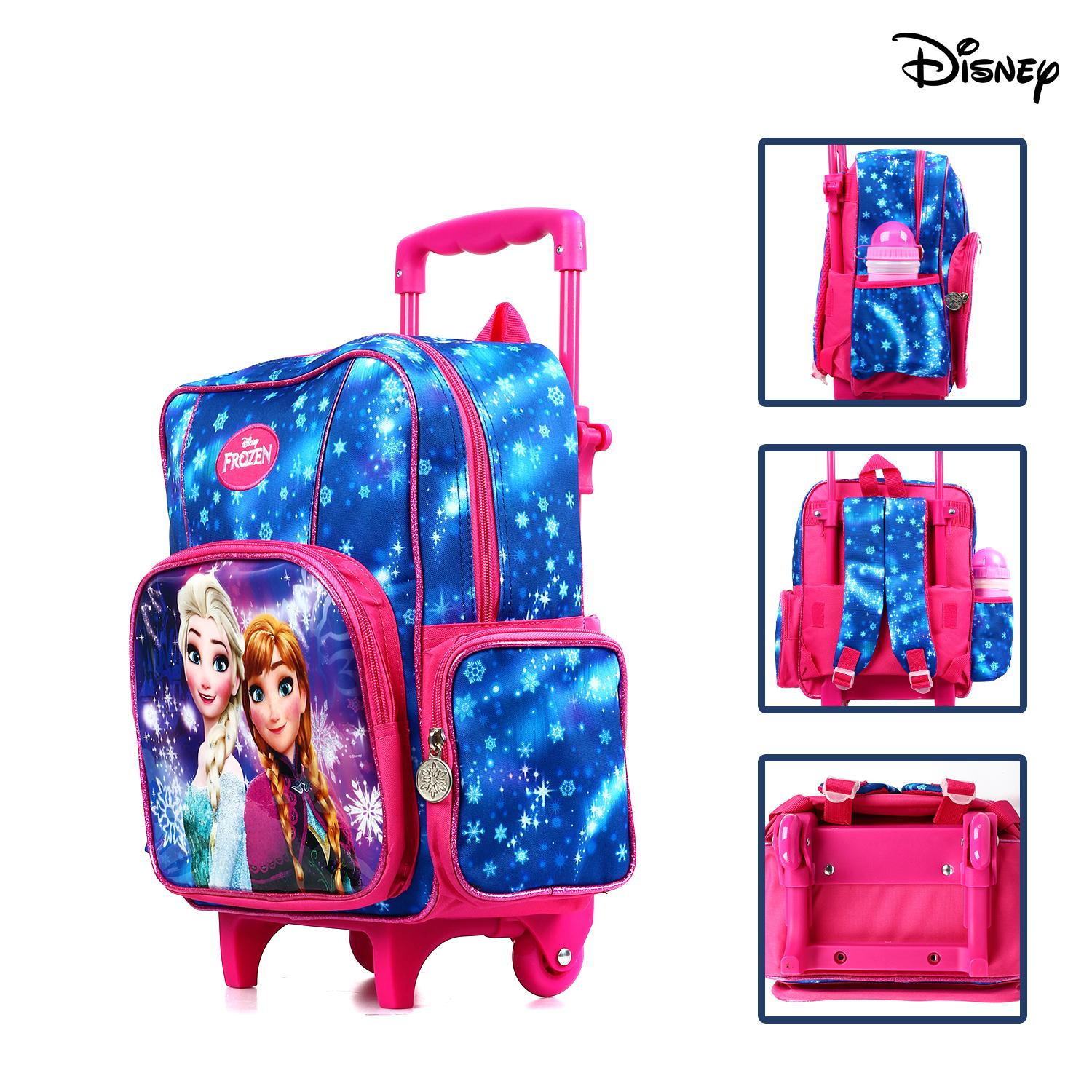 Kids Trolley Bags for sale - Rolling Backpack for Kids online brands ... 8bf7724bc184e