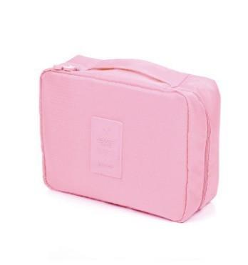 Travel Make Up Bags Organizer Pouch Philippines