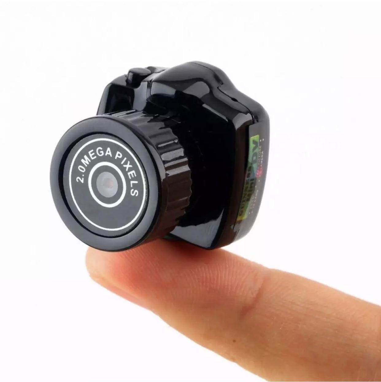 Web camera n ball cream