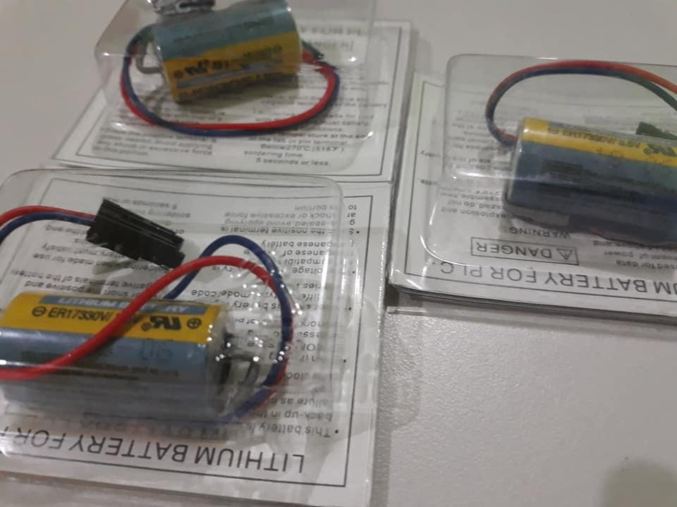 Lithium Batter By Vm Shop.