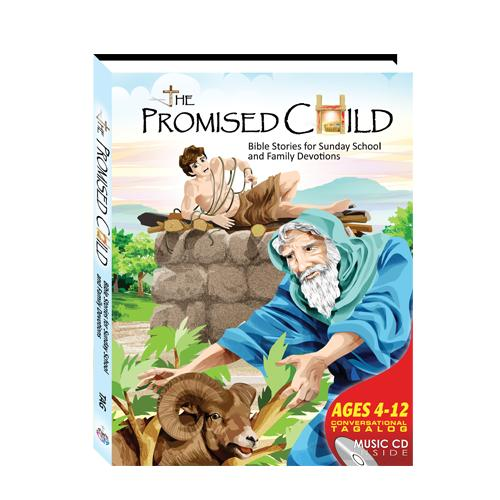 The Promised Child (Conversational Tagalog)