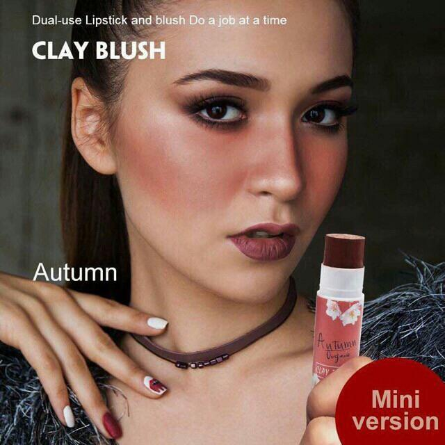 cod ORIGINAL clay blush 10g Philippines