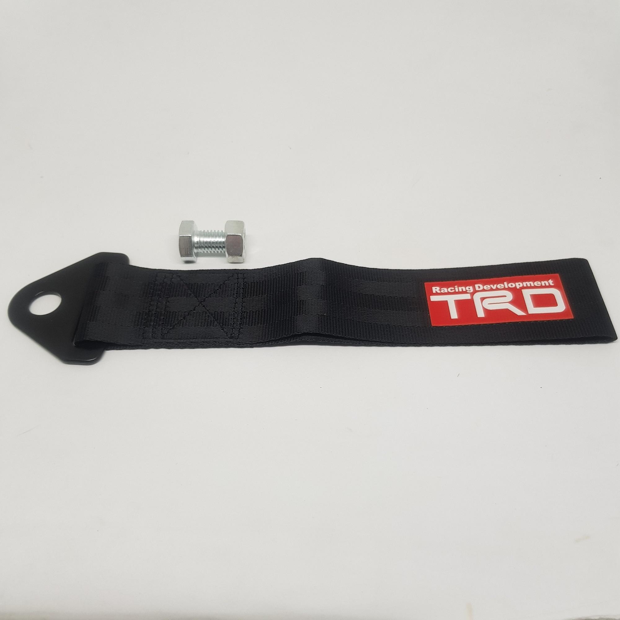 TRD Tow Strap (Black)