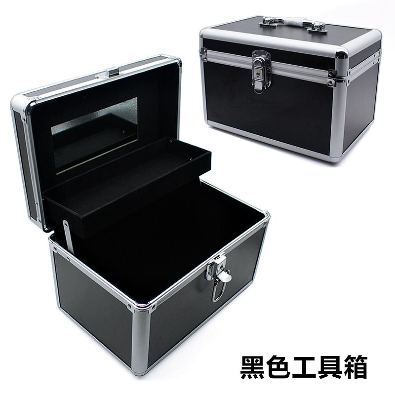 Permanent Makeup Tool Box Tattoo Teachers College with Manicure Beauty And Hair Style Hand Cosmetic Tool Case Semi-FOREVER Tool Philippines