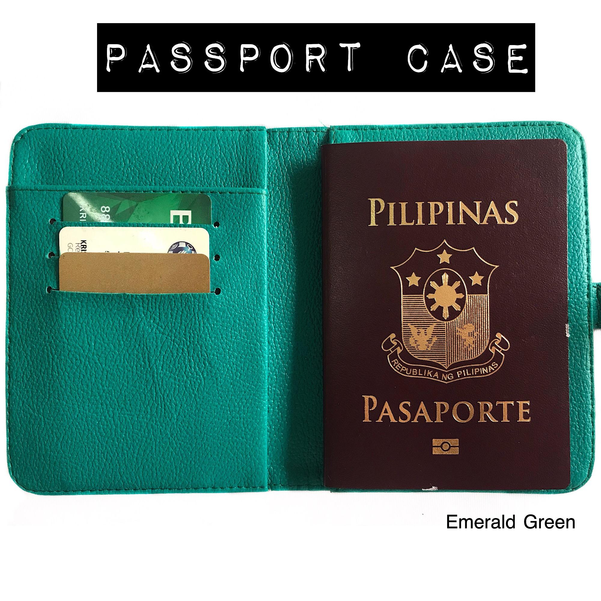 f8a36b7df Passport Covers for sale - Passport Holders Online Deals   Prices in  Philippines