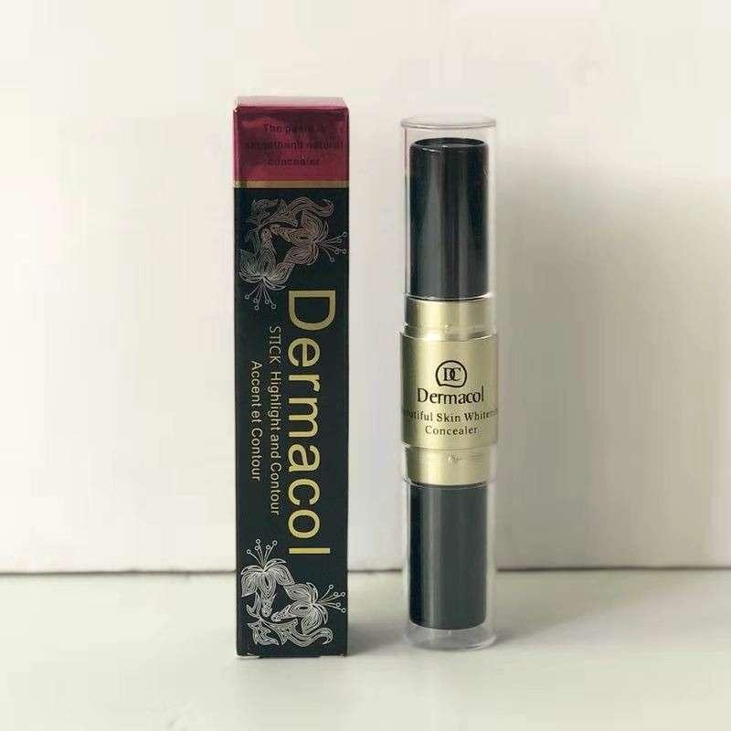 DERMACOL TWO SHADES HIGHLIGHT & CONTOUR STICK Philippines