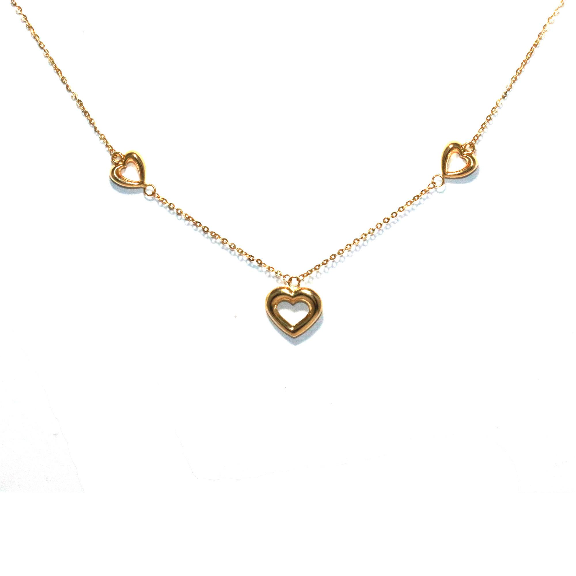 or kirsty frankly necklace gold layered rose my kirstyneckstand silver products