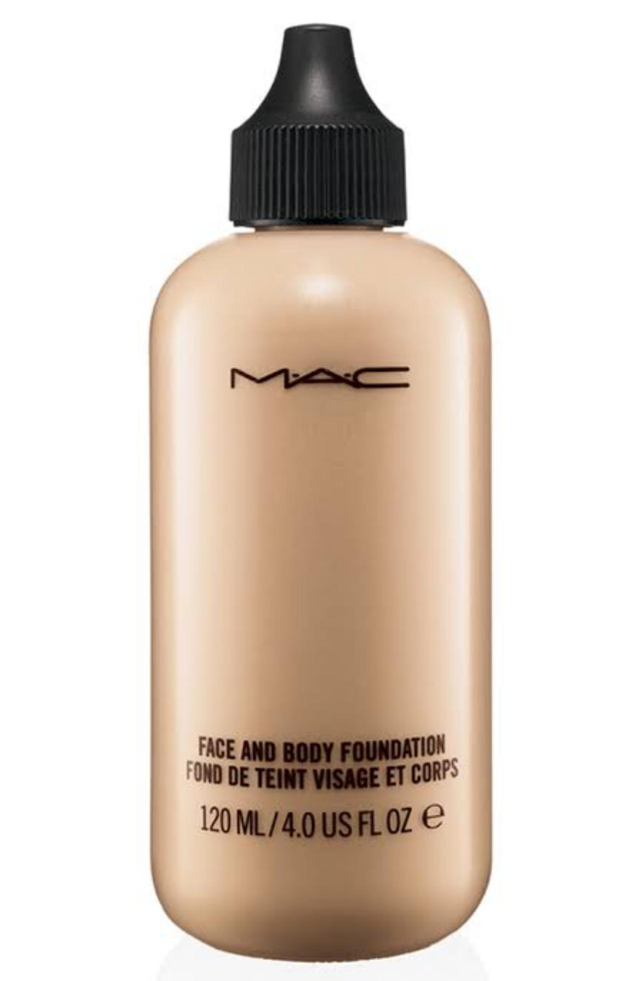 FACE AND BODY LIQUID FOUNDATION 120ML Philippines