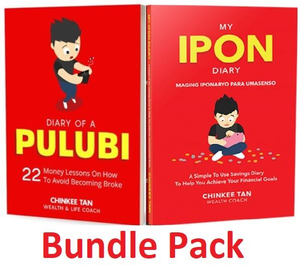 Books for sale best selling books best seller prices brands in diary of a pulubi my ipon diary bundle fandeluxe Image collections