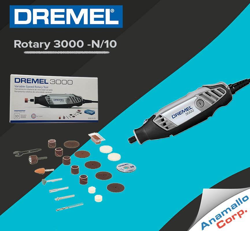 DREMEL 3000 N/10