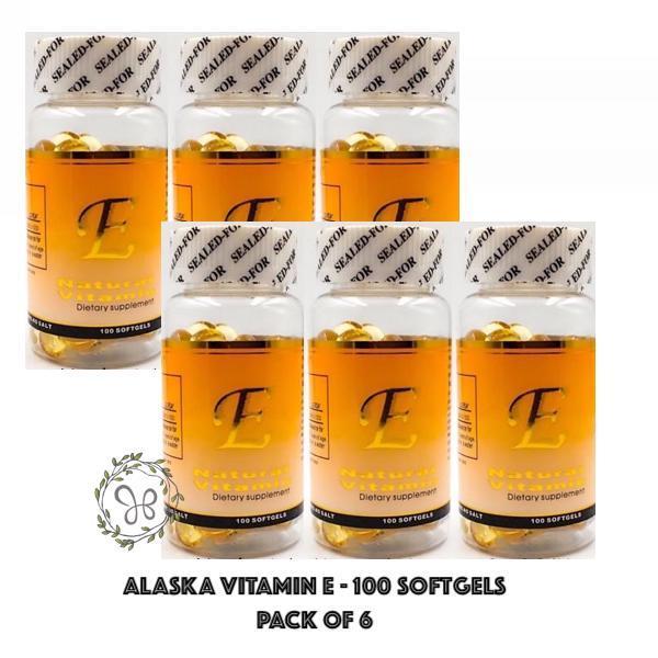 Alaska Life Philippines Alaska Life Price List Vitamin E For Sale