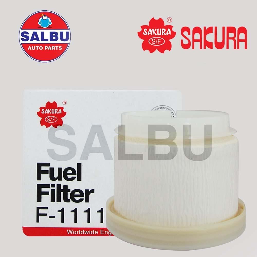 Fuel Filter For Sale Gas Online Brands Prices Reviews In Housing 1994 7 3 Sakura F 1111 193 D6100 Toyota Innova