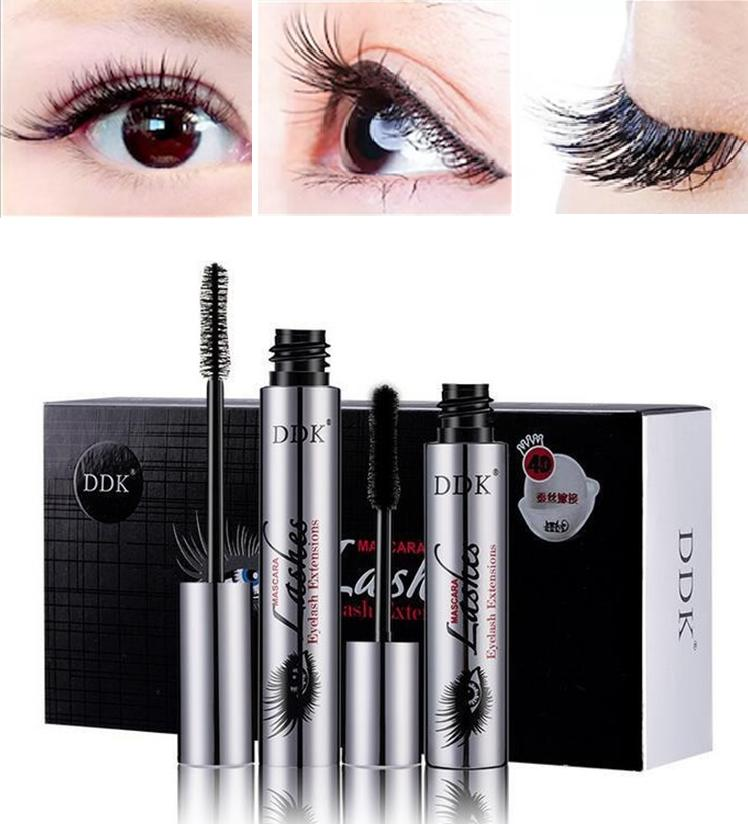 BUY 1 TAKE 1 DDK 4D Silk Fiber Lengthening Mascara Philippines