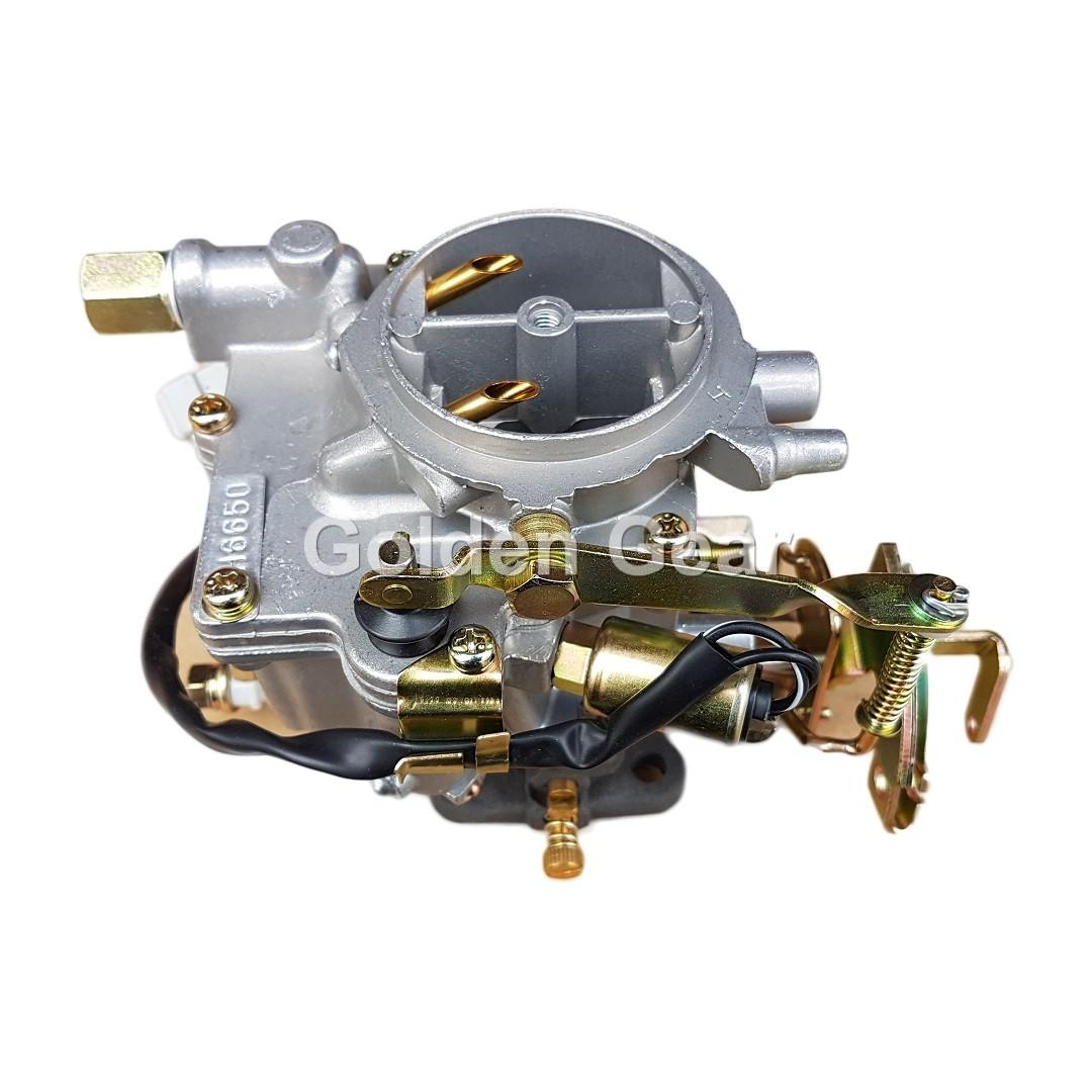 Toyota 3k 4k Jeep Owner Carburetor By Golden Gear Automotive Parts Supply.