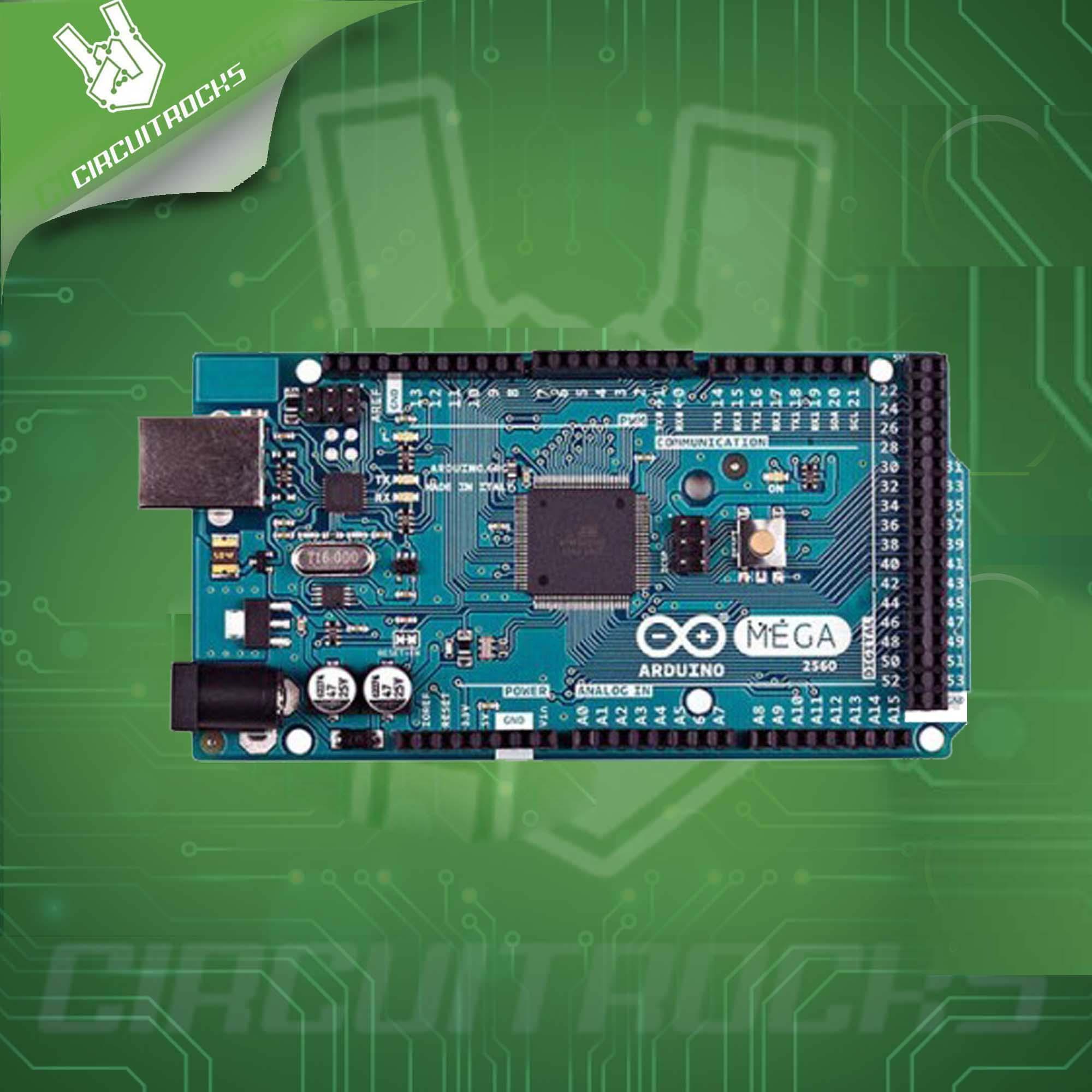 Arduino Philippines Price List Motherboard For Sale Lazada Temperature Controlled Relay 8211 Tutorial 6 Mega 2560 Rev3 Original Italy