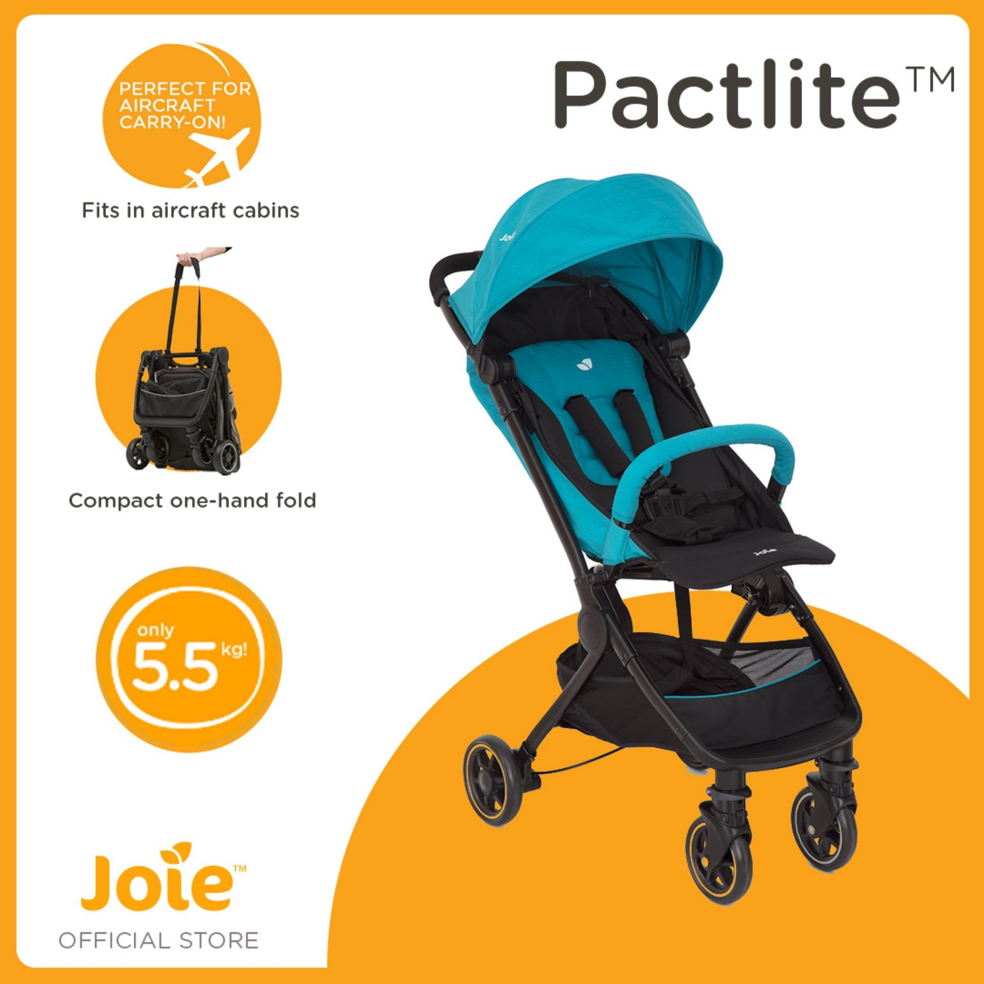 Joie Pact Lite Compact And Light Weight Stroller Pacific