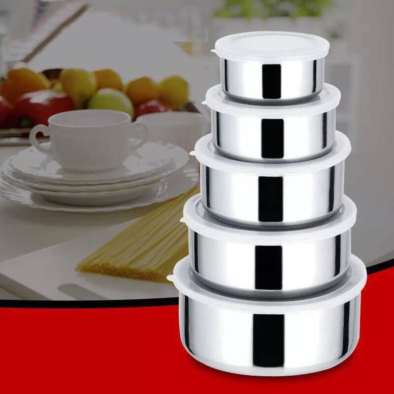 High Quality Stainless Steel Ware Protect Fresh Box By Shop Easy Superstore.